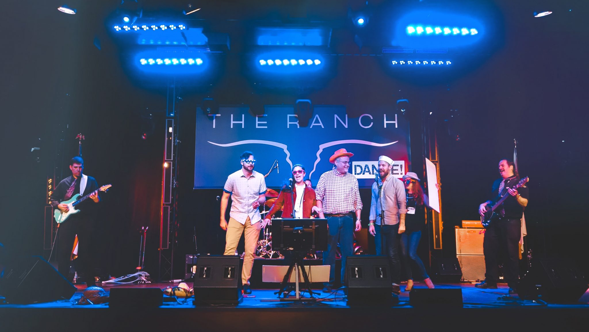 The Ranch 3